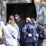 Ministar zdravlja i direktor bolnice u Tetovu podneli ostavke, pronađena još jedna žrtva požara 3