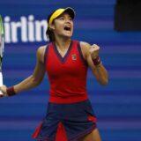 Ema Radukanu osvojila titulu na US Open-u 2