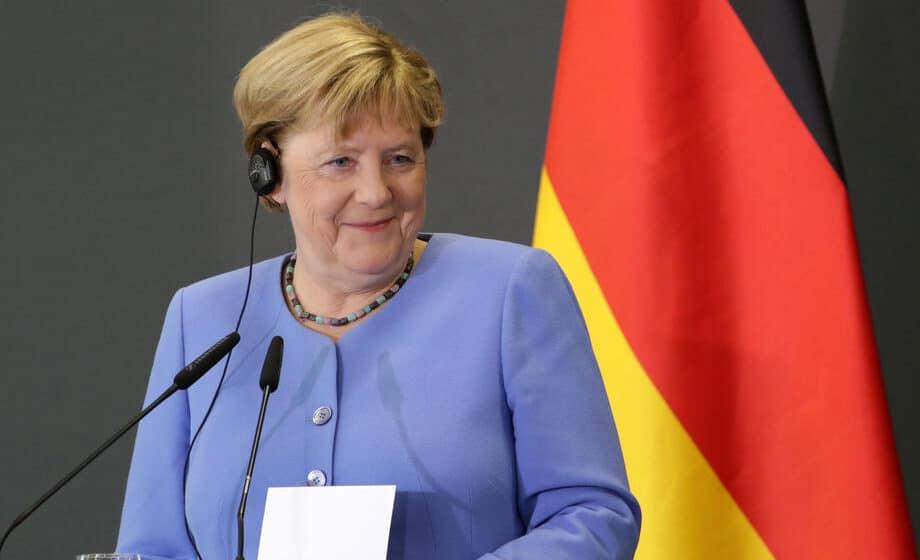 Kurti: Kancelarka Merkel nije tražila da se Kosovo pridruži inicijativi Otvoreni Balkan 1