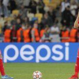 Bajern slavio u Barseloni, Dinamo i Benfika igrali nerešeno 2