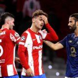 Liverpul slavio protiv Milana, remi Atletika i Porta 1