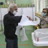 izbori Rusija