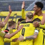 Borusija Dortmund bolja od Union Berlina 14
