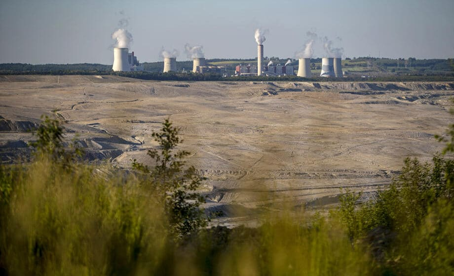 Ekološki spor oko poljskog rudnika Turov kvari odnose u Višegradskoj grupi 1