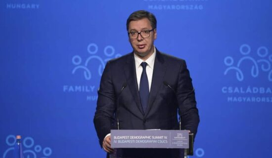 Vučić: EU i Amerika znaju do koje ćemo granice trpeti Kurtijevo nasilje 7