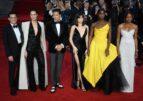 Glumci, predstavnici kraljevske porodice na premijeri novog filma o Džejmsu Bondu (FOTO) 16