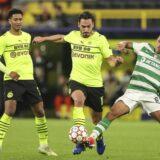 Malen doneo sva tri boda Borusiji protiv Sportinga, veliko iznenađenje u Madridu, Šerif pobedio Real 11