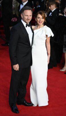 Glumci, predstavnici kraljevske porodice na premijeri novog filma o Džejmsu Bondu (FOTO) 12
