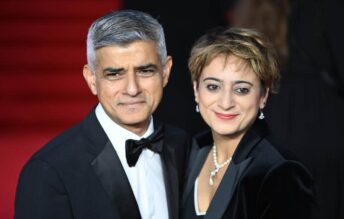 Glumci, predstavnici kraljevske porodice na premijeri novog filma o Džejmsu Bondu (FOTO) 14