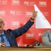 LSV: Ko je odobrio konferenciju kapetana Dragana u UNS-u 15