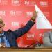 LSV: Ko je odobrio konferenciju kapetana Dragana u UNS-u 8