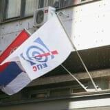 Đorđević: Grčić da podnese ostavku, ako ne - ide se u generalni štrajk 6