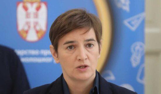 Brnabić: Srbi na Kosovu pokazali šta znači jedinstvo, sloga, vera i hrabrost 11