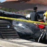 Automobil izleteo sa staze tokom trke u Teksasu, dva deteta poginula 9