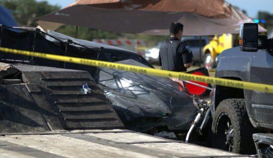 Automobil izleteo sa staze tokom trke u Teksasu, dva deteta poginula 7