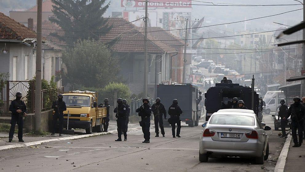 Zvaničnik EU: Dijalog, a ne jednostrani i neusaglašeni potezi vlasti na Kosovu 1
