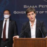 Brnabić: Izveštaj EK najbolji u poslednjih nekoliko godina 10