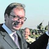 "Horska odbrana Vučićevog sina zbog džaka para za ""Kapetana"" 3"