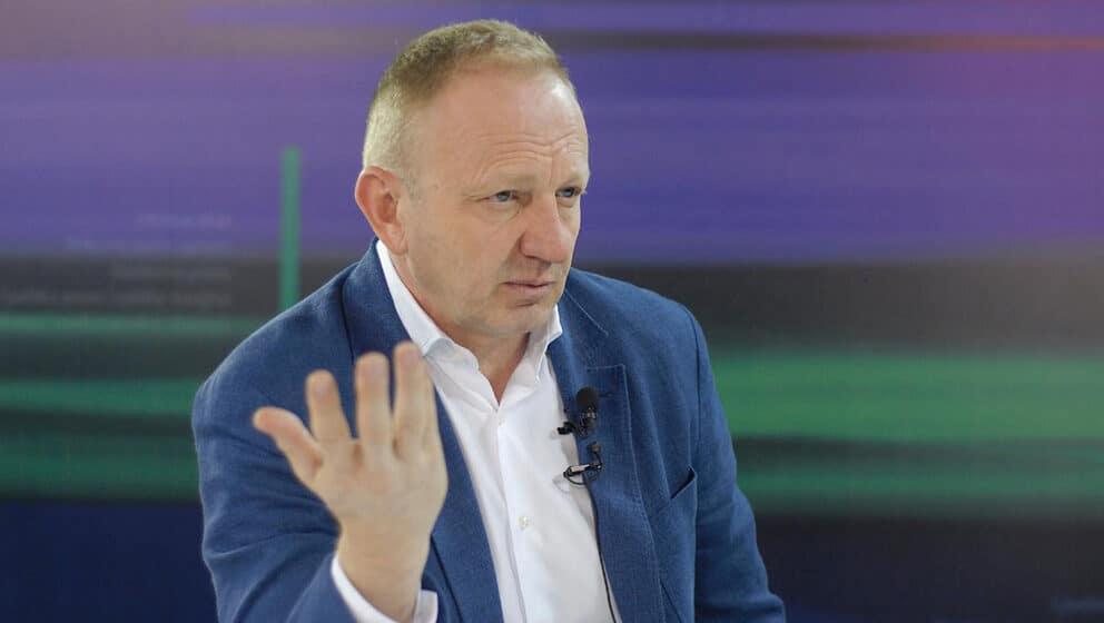 Dragan Đilas: Nije istina da tražimo duplo više mandata 1