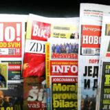 Savet za štampu: Novine i po 50 puta dnevno prekrše Kodeks novinara Srbije 10
