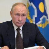 Poruka Kremlja: Biće gasa, ako potpišete 5