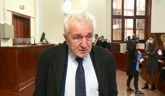 Momčilo Bulatović: Novi predsednik beogradskih advokata 13