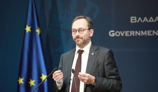 Žofre pozvao političke partije na konstruktivan dijalog zarad napretka Srbije na putu ka EU 13