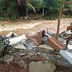 Poplave u Indiji: Najmanje 20 ljudi poginulo u smrtonosnim poplavama 14