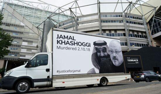 Engleska, fudbal i ljudska prava: Zašto je prodaja Njukasla konzorcijumu iz Saudijske Arabije kontroverzna 7
