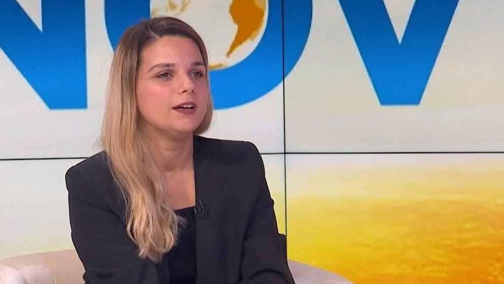 Jelena Gavrilović:Skrivena (filmska) priča 1