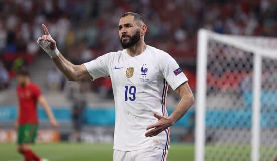 Karim Benzema: Golgeter na optuženičkoj klupi 7
