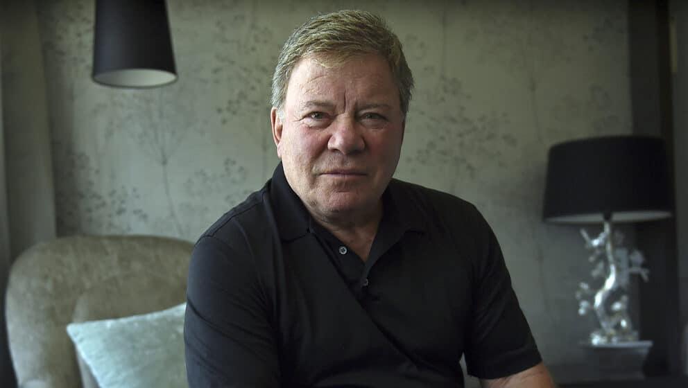 Vilijam Šatner: Kapetan Kirk ponovo među zvezdama 1