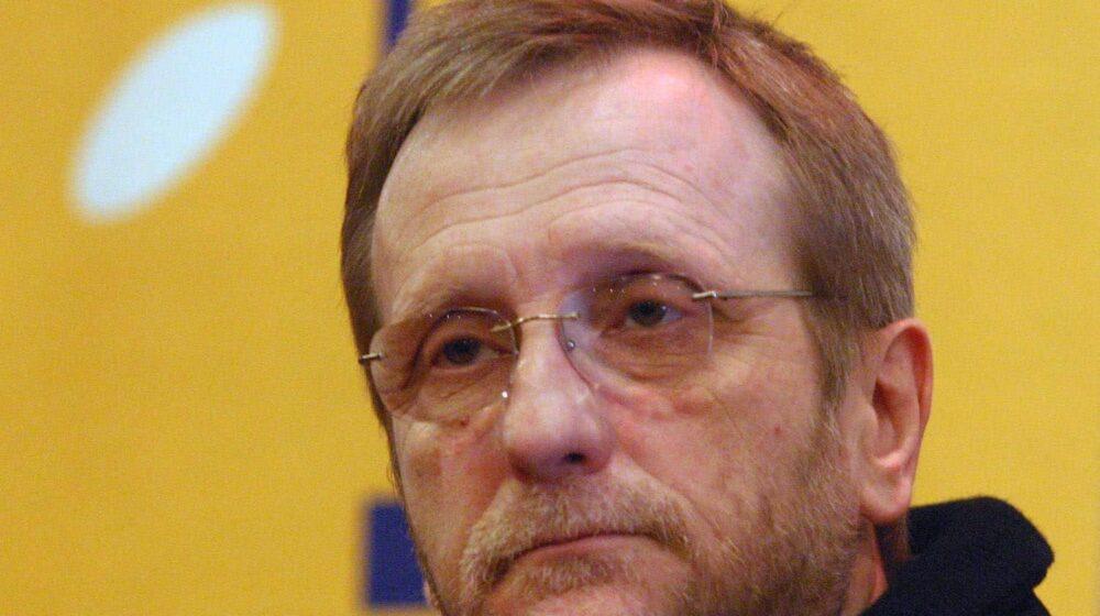 Bogdan Diklić: Glumac za sva vremena 1