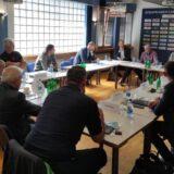 Svetislav Pešić izneo svoje planove i zatražio podršku klubova 7
