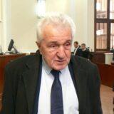 Momčilo Bulatović izabran za predsednika Advokatske komore Beograd 2