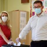 Uspeh opozicije u prvom krugu lokalnih izbora u Severnoj Makedoniji 6