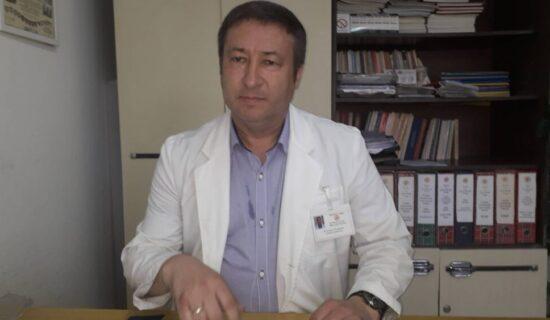 Epidemiološka situacija na jugu Srbije stabilno nepovoljna 13