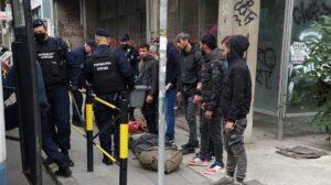MUP: U Beogradu pronađen 91 ilegalni migrant, sprovedeni u prihvatne centre