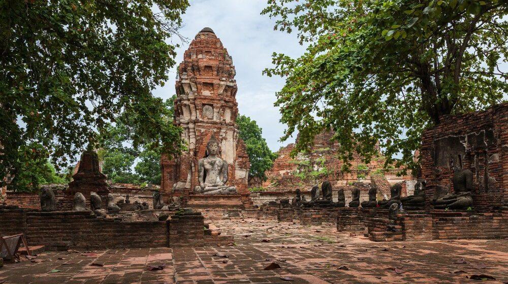 Tajland (2): Legenda o grešnoj ljubavi 1