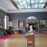 Gruzija: Ružičasti muzej u gradu Gori 3