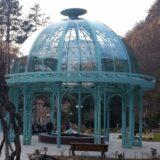 Gruzija (2): Boržomi, čuveni izvori mineralne vode 1