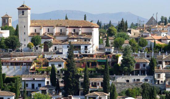 Španija (1): Granada, pospana i nezaboravna 13