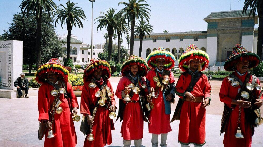 Maroko (1): Sve tajne carskog grada Marakeša 1
