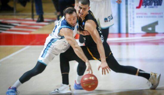 Košarkaši Partizana ubedljivi protiv Turk Telekoma u Evrokupu 12