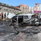 Međunarodna koalicija tvrdi da je ubila više od 260 jemenskih pobunjenika u tri dana 16