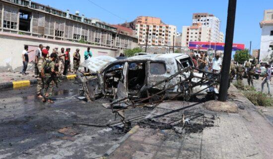 Međunarodna koalicija tvrdi da je ubila više od 260 jemenskih pobunjenika u tri dana 13