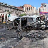 Najmanje šest mrtvih u eksploziji u jemenskoj luci Aden 2