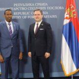 Selaković: Unaprediti ekonomsku saradnju Srbije i Somalije 1
