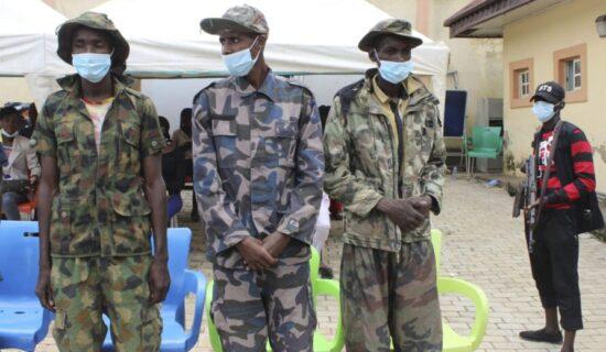 Više od 50 kriminalaca ubijeno u vojnoj operaciji u Nigeriji 7
