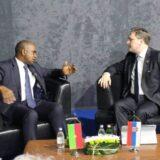 Selaković sa Alfom Barijem: Srbija spremna da od naredne godine stipendira četiri puta veći broj studenata 1